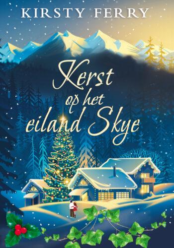 Kerst op het eiland Skye RGB